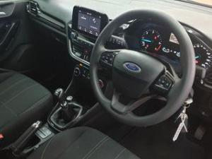 Ford Fiesta 1.5TDCi Trend - Image 3