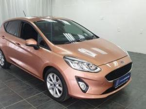 Ford Fiesta 1.5TDCi Trend - Image 5