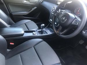 Mercedes-Benz A-Class A200 Style - Image 8