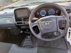 Nissan Hardbody NP300 2.0i LWBS/C - Image 14