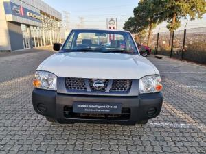Nissan Hardbody NP300 2.0i LWBS/C - Image 2