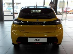 Peugeot 208 1.2T Allure - Image 5