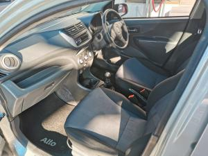 Suzuki Alto 1.0 GA - Image 2