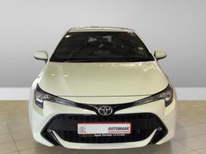Toyota Corolla hatch 1.2T XS auto - Image 2