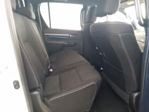 Toyota Hilux 2.8GD-6 double cab Legend auto - Image 10