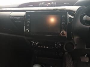 Toyota Hilux 2.8GD-6 double cab Legend auto - Image 12