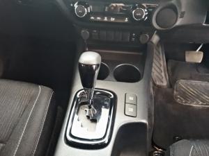 Toyota Hilux 2.8GD-6 double cab Legend auto - Image 15