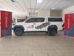 Toyota Hilux 2.8GD-6 double cab Legend auto - Image 4