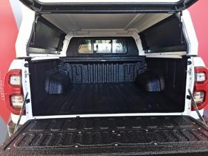 Toyota Hilux 2.8GD-6 double cab Legend auto - Image 7