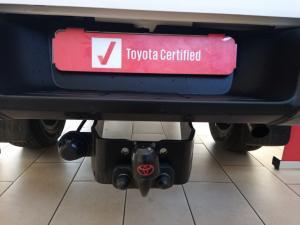 Toyota Hilux 2.8GD-6 double cab Legend auto - Image 8