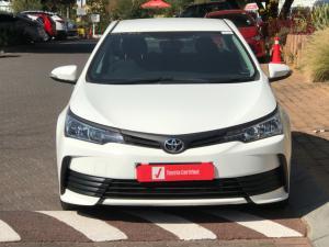Toyota Corolla Quest 1.8 - Image 2