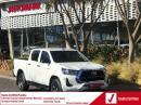 Thumbnail Toyota Hilux 2.4GD-6 double cab Raider