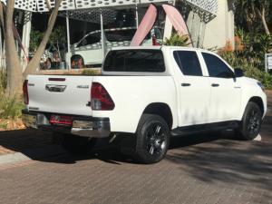 Toyota Hilux 2.4GD-6 double cab Raider - Image 4