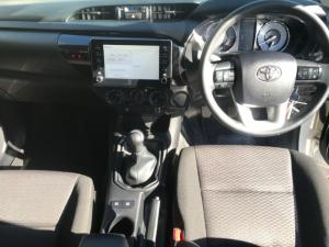 Toyota Hilux 2.4GD-6 double cab Raider - Image 5