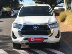 Toyota Hilux 2.4GD-6 double cab Raider - Image 6