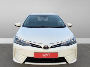 Toyota Corolla Quest 1.8 Exclusive - Image 2