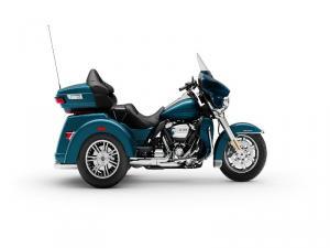 Harley Davidson TRI Glide Ultra 114 - Image 1