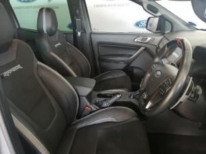 Ford Ranger Raptor 2.0D BI-TURBO 4X4 automaticD/C - Image 11