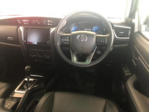 Toyota Fortuner 2.4GD-6 Raised Body automatic - Image 13
