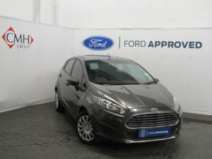 Ford Fiesta 5-door 1.0T Ambiente - Image 1