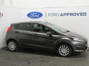 Ford Fiesta 5-door 1.0T Ambiente - Image 2