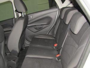 Ford Fiesta 5-door 1.0T Ambiente - Image 7