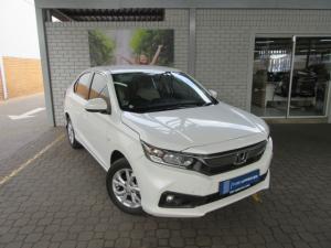 Honda Amaze 1.2 Comfort auto - Image 1
