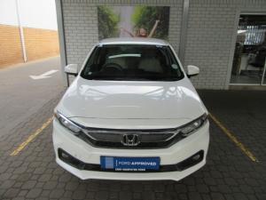 Honda Amaze 1.2 Comfort auto - Image 2