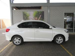 Honda Amaze 1.2 Comfort auto - Image 3