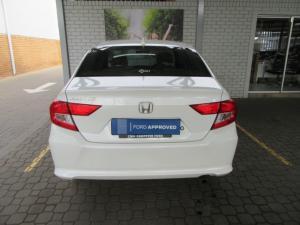 Honda Amaze 1.2 Comfort auto - Image 5