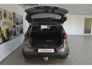 Kia Sportage 2.0CRDi AWD auto - Image 5