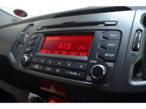Kia Sportage 2.0CRDi AWD auto - Image 9