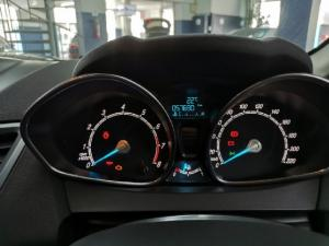 Ford Fiesta 5-door 1.0T Trend - Image 12