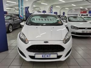 Ford Fiesta 5-door 1.0T Trend - Image 2