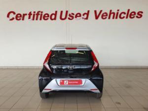 Toyota Aygo 1.0 X-Clusiv - Image 4