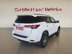 Toyota Fortuner 2.4GD-6 auto - Image 10