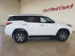 Toyota Fortuner 2.4GD-6 auto - Image 17