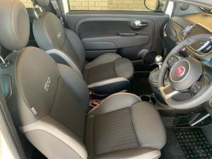 Fiat 500 900T Twinair Rockstar Cabriolet - Image 6