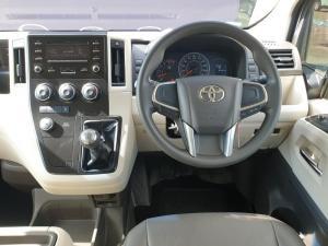 Toyota Quantum 2.8 GL 11 Seat - Image 10