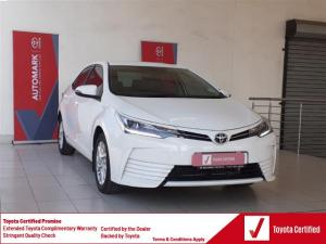 Toyota Corolla Quest 1.8 Exclusive - Image 1