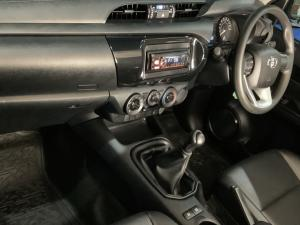 Toyota Hilux 2.7 double cab S - Image 11