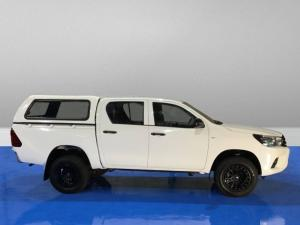 Toyota Hilux 2.7 double cab S - Image 2