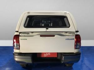Toyota Hilux 2.7 double cab S - Image 4