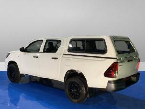 Toyota Hilux 2.7 double cab S - Image 5