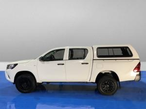 Toyota Hilux 2.7 double cab S - Image 6