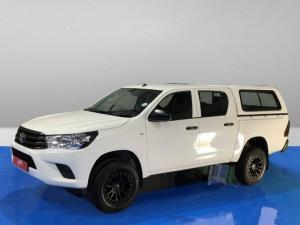 Toyota Hilux 2.7 double cab S - Image 7