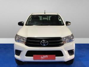 Toyota Hilux 2.7 double cab S - Image 8