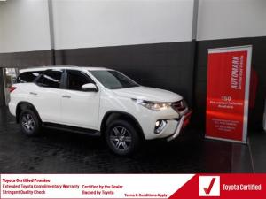 Toyota Fortuner 2.4GD-6 4x4 auto - Image 1