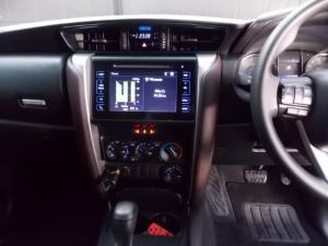 Toyota Fortuner 2.4GD-6 4x4 auto - Image 9