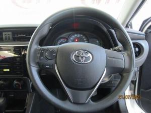 Toyota Corolla Quest 1.8 CVT - Image 20